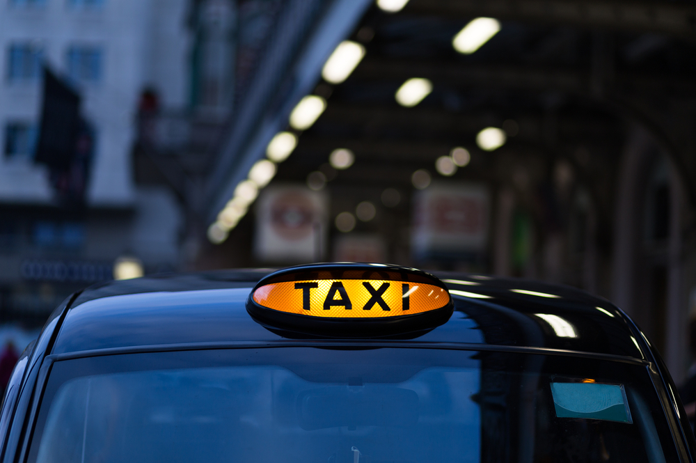 are-taxi-safe